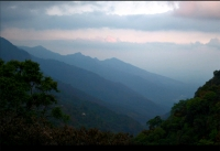 Splendour of the Southern Hills