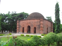 Shingair mosque at Bagerhat