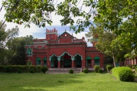 Kalicharan Lodge at Mohera