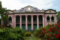 Maharaja Lodge at Mohera