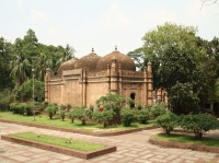 Shahbaz Mosque in Old Dhaka